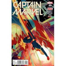 Captain Marvel, Vol. 10 #4A