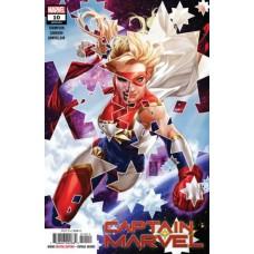 Captain Marvel, Vol. 11 #10