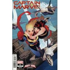 Captain Marvel, Vol. 11 #11B
