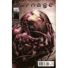 Carnage, Vol. 1 #4