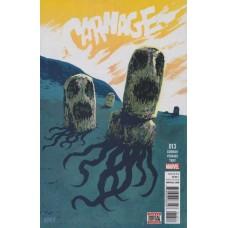 Carnage, Vol. 2 #13
