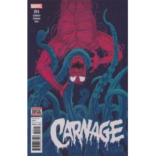 Carnage, Vol. 2 #14