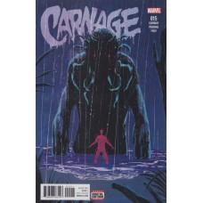 Carnage, Vol. 2 #15