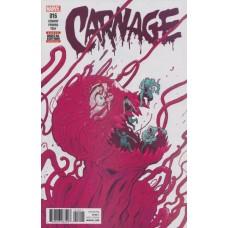 Carnage, Vol. 2 #16