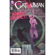 Catwoman, Vol. 4 #44A