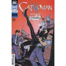 Catwoman, Vol. 5 #10A