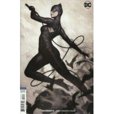 Catwoman, Vol. 5 #10B