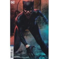 Catwoman, Vol. 5 #11B
