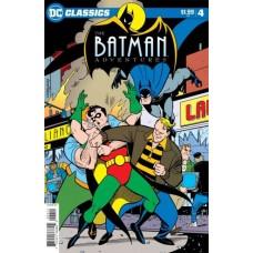 DC Classics: The Batman Adventures #4