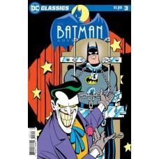 DC Classics: The Batman Adventures #3