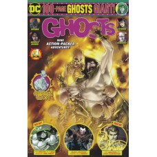 DC Ghosts 100-Page Giant #1B