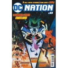 DC Nation, Vol. 2 #0A