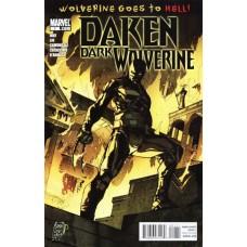 Daken: Dark Wolverine #1A