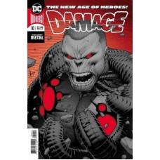 Damage, Vol. 2 #10