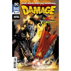 Damage, Vol. 2 #11