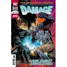 Damage, Vol. 2 #13