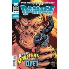 Damage, Vol. 2 #14