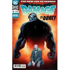 Damage, Vol. 2 #16