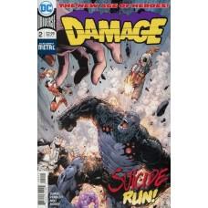 Damage, Vol. 2 #2