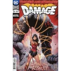 Damage, Vol. 2 #3