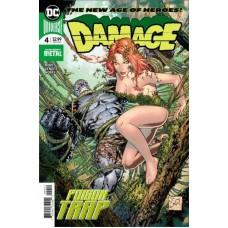 Damage, Vol. 2 #4