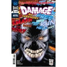 Damage, Vol. 2 #5