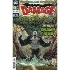 Damage, Vol. 2 #6