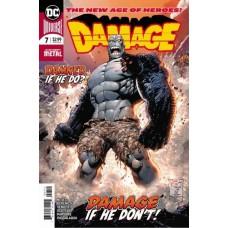 Damage, Vol. 2 #7