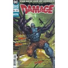 Damage, Vol. 2 #8