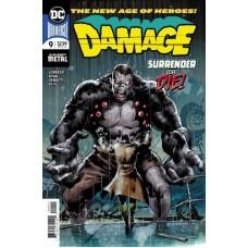 Damage, Vol. 2 #9