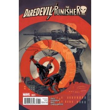 Daredevil / Punisher #1