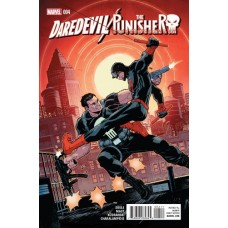 Daredevil / Punisher #4
