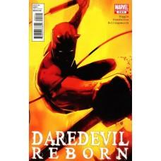 Daredevil Reborn #2