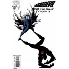 Daredevil, Vol. 1 #324