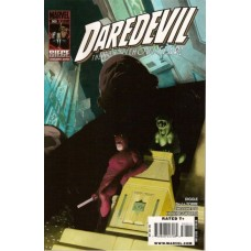 Daredevil, Vol. 2 #503