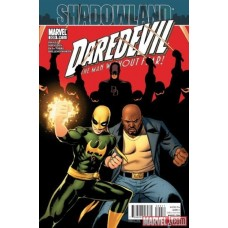 Daredevil, Vol. 2 #509A