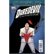 Daredevil, Vol. 2 #510A