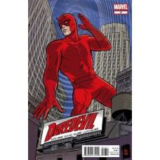 Daredevil, Vol. 3 #17