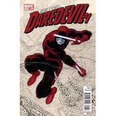 Daredevil, Vol. 3 #1A