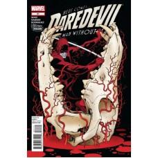Daredevil, Vol. 3 #21A