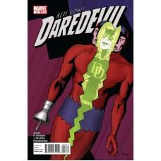Daredevil, Vol. 3 #3A