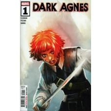 Dark Agnes #1A