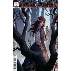 Dark Agnes #1B