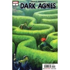 Dark Agnes #2A