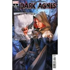 Dark Agnes #2B