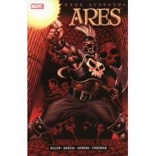 Dark Avengers: Ares #TP