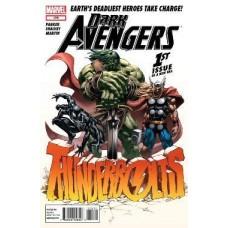 Dark Avengers (Thunderbolts) #175A