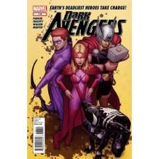 Dark Avengers (Thunderbolts) #178
