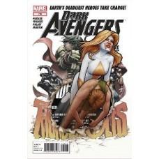 Dark Avengers (Thunderbolts) #176