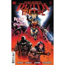 Dark Nights: Death Metal #1AA